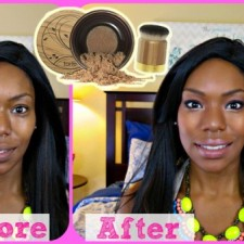 Tarte Amazonian Clay Airbrush Foundation Review VIDEO