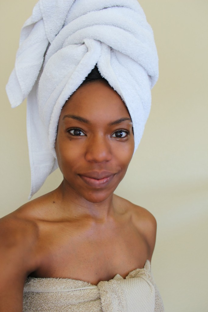 5 Ways to Hack Your Shower Routine