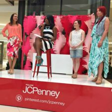 JCPenney ♥ Pinterest #SoWorthIt Event Recap