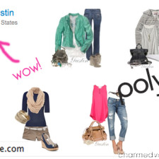 Pin This: the 1.7 Million Viewed Woman on Pinterest and Polyvore