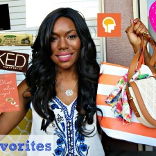 May 2014 Favorites
