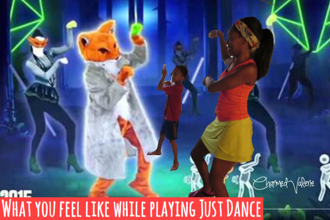 Just Dance 2015 Game Review