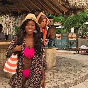 What I Wore in Costa Rica
