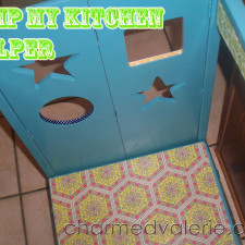 Guidecraft Kitchen Helper Makeover (VIDEO)