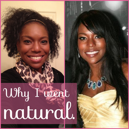 black blog natural hair transition weave